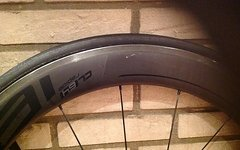Specialized Roval CL 64 Carbon Clincher
