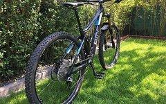 BMC TrailfoxF01 Trailcrew XX1 Full-Carbon