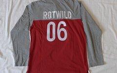 Rotwild Rugby-Shirt