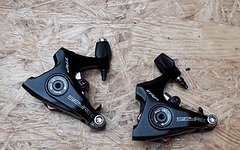 TRP Spyre-C Disc Bremssattel Flatmount