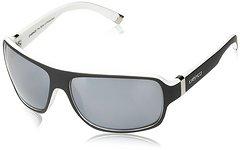 Casco Sonnenbrille SX-61 schwarz-weiß