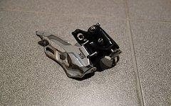 SRAM Umwerfer X.9 3x10 34.9mm High Clamp Dual Pull