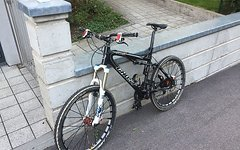 Ghost AMR 9500 LECTOR Carbon