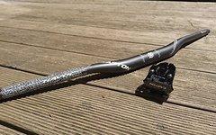 Easton Havoc Carbon 800mm und 50mm Vorbau Set, NEU