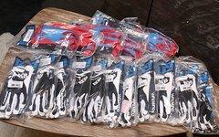 Royal Racing BLOWOFF Handschuhe 16 Paar *SONDERPREIS*