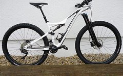 "Specialized SJ FSR Comp Carbon ""NEU"""