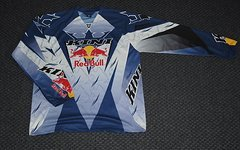 Kini Red Bull Competition Shirt Jersey XL
