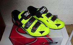 Sidi MTB-Schuhe-Scarpe-Eagle-5-FIT-Größe 43