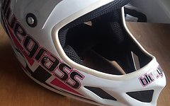 Bluegrass Dh Helm