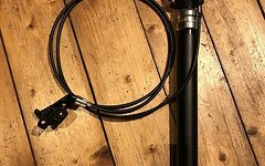 Rock Shox Reverb Stealth 125mm, Ø 31,6x380mm