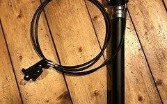 Rock Shox Reverb 125mm, Ø 31,6x380mm