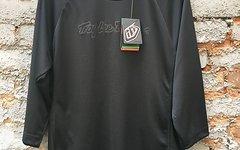 Troy Lee Designs Ruckus AM Jersey Black L -NEU!-