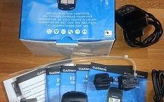Garmin Edge 705 GPS mit Routingfunktion und Karten