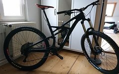 Specialized Enduro Expert Carbon 29er M