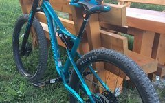 Cannondale Bad Habit 1 - 27,5+, S, Modell 2017 mit Upgrade