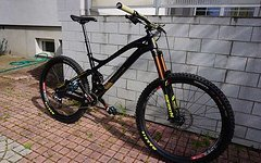 Mondraker Foxy XRv MS-Racing Edition 650B 27.5""