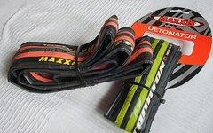 Maxxis 2 x Detonator 700x23C - NEU