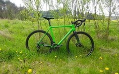 Kona Jake the Snake, Cyclocross, Gravelbike, Crossbike, Tourer...