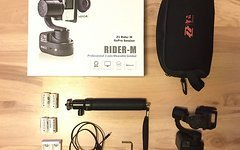 Zhiyun Z1 Rider M / Gimbal / GoPro Session / Hero 5 4 3
