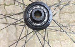 DT Swiss Laufradsatz DT Swiss EX 1501 Spline ONE 27,5