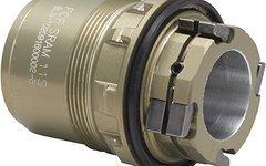 Reverse Components XX1 Freilauf für EVO 9 Pro Naben , ALU Free Hub for XX1 - EVO 9 Pro hubs 11-speed, Alloy