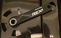 Rotor Rex 1.1 175mm