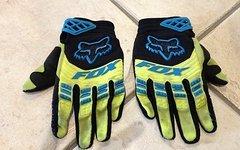 Fox MTB Handschuhe Gr. S