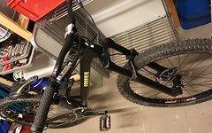 Propain 4X Bike 4X Bikes
