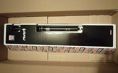Rock Shox Reverb 150mm - 31,6mm - 440mm - Remote rechts