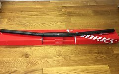 Specialized SWorks Prowess Carbon XC Flat bar 31,8x700mm