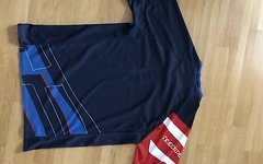 ION MTB Enduro Shirt in Gr. L