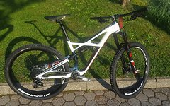 Specialized Enduro Expert Carbon 29''