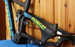 Norco Range Carbon 7.4 2015
