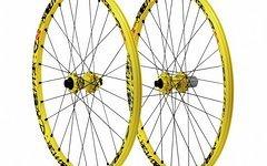"Mavic Deemax DH Laufradsatz - 27,5""/650b - 100% neuwertig"