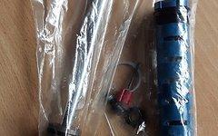 Rock Shox Boxxer 2015er Motion Control IS Einheit