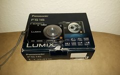 Panasonic F516 Lumix