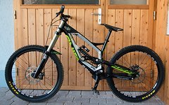 YT Industries Tues 2.0 Comp 2014 Gr.S Boxxer World Cup *PREISUPDATE*