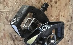 Crankbrothers Mallet E Pedale