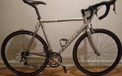 Stevens Vuelta Rennrad Rahmenhöhe 58cm