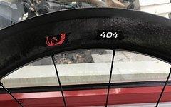 Zipp 404 Firecrest Tubular Carbon Black Label Laufradsatz V3 +NEU+ Shimano Sram
