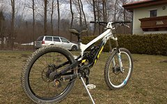 YT Industries Tues 2011 M
