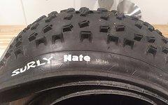 Surly Nate 26 x 4.0 Fatbike faltbar, 120 tpi