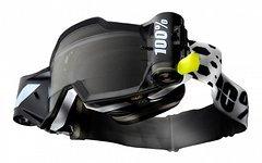 100% Forecast Roll System - Full Kit (roll off) - black UVP 79,90