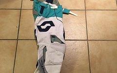 Scott Mx/ Downhill Kombi, L Scott Jersey, Hose, Handschuhe