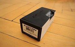 Easton Havoc Vorbau schwarz 65mm 31,8mm NEU 1 1/8