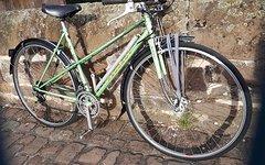 Peugeot Rennrad Damenrenner Klassisches Damenrad, Sporttourer