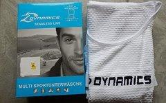 Dynamics Seamless Line Multi/Sportunterwäsche ärmellos, Größe L/XL Neu