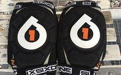661 SixSixOne 3D0 Evo Ellbow