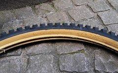 Wheeler Retro Reifen 26x2,05 Verkauft