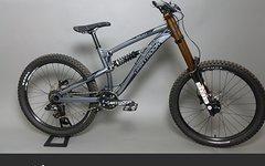 Dartmoor Roots Grey Angel Long Neu UVP € 2.799,- Downhill